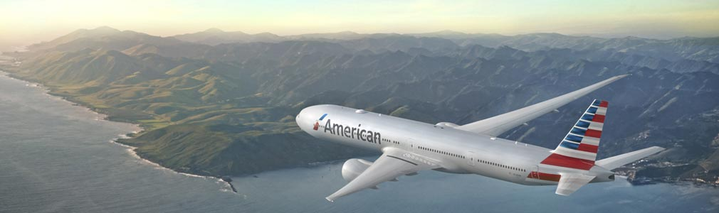 FLIGHT REVIEW: American Airlines (777-300) Economy Class from Dallas to Hong Kong