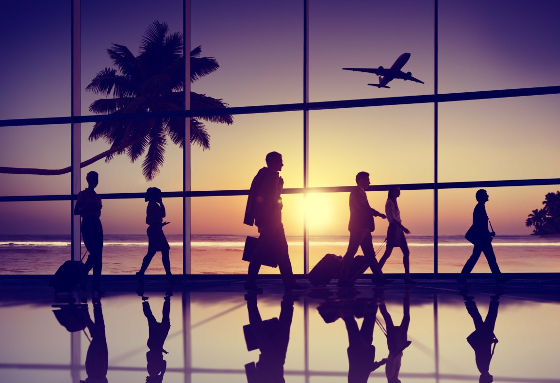 Travel now before you miss the golden age oftravel