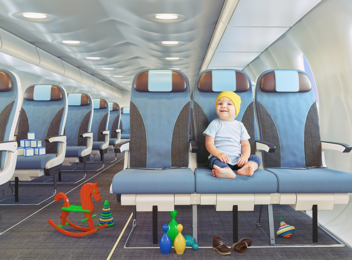 How to Travel with aToddler?